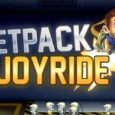 Jetpack Joyride is a side-scroller where the object is to make it as far as possible while avoiding zappers, lasers and missiles and collecting as many coins as possible. The...