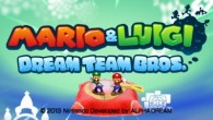 "Poor Luigi. Despite his lithe physique, vibrant green coveralls and a much better coifed mustache than his genetic counterpart, he was relegated to ""little bro"" status from the get-go. With […]"
