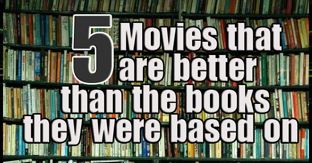 essay movies better than books Because while the movies are good the books are always better do you think books are better than films send us your thoughts - childrensbooks@theguardiancom - or join the discussion on facebook.