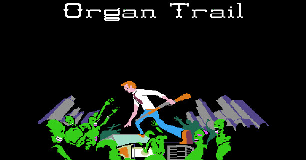 Play Organ Trail Will Come to Android